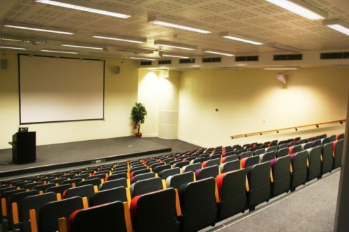 WGLC Auditorium
