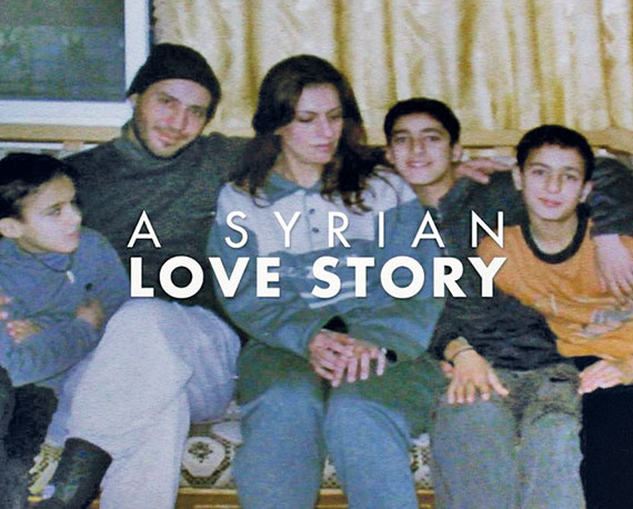 syrian-love-story